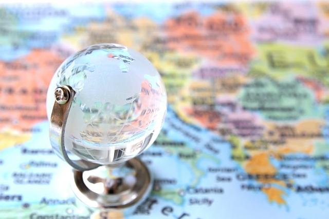 海外観光地理